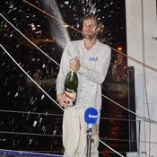 Paul Meilhat, la galère d'un vainqueur de la Route du rhum aujourd'hui sans sponsor