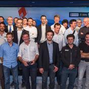 Vendée Globe 2016 : plus vite, plus haut, plus fort