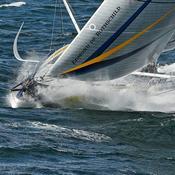 Vendée Globe : à haute vitesse, Josse n'en finit plus de remonter