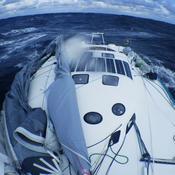 Vendée Globe : Démâtage de Colman qui a fait … 97% de la course