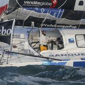 Vendée Globe : «Des moments d'exception pour une course de légende»
