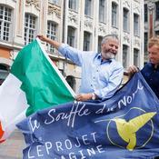 Vendée Globe : huit mois après le départ, deux skippers s'unissent pour boucler leur tour du monde