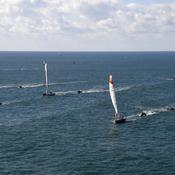 Vendée Globe : revivez le départ