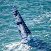 Vendée Globe : Thomson sans solution, Le Cléac'h grappille