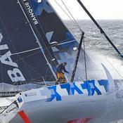 Vendée Globe: la course de tous les records le Pacifique