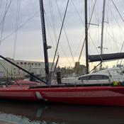 Vendée Globe : un skipper «dissident» s'élance une semaine après le vrai départ