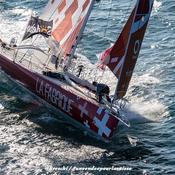 Vendée Globe : un skipper rase la côte du Brésil… pour capter la 3G