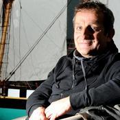Vincent Lauriot-Prévost, l'architecte des bateaux du bout du monde