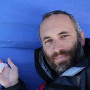 Fabrice Amedeo: «Je vis un truc de dingue»
