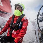 Les marins du tour du monde dans l'enfer du Cap Horn