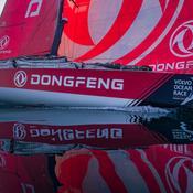 Volvo Ocean Race : Dongfeng et Caudrelier reprennent le pouvoir