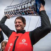 Volvo Ocean Race : Dongfeng et Caudrelier triomphent au bout du suspense