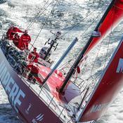 Volvo Ocean Race : Mapfre récidive au Cap, Dongfeng dauphin attendu