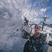 Volvo Ocean Race : un marin britannique porté disparu