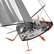 Deux nouveaux bateaux pour la Volvo Ocean Race
