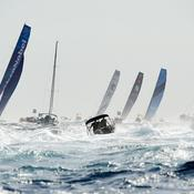 Volvo Ocean Race vs Vendée Globe, à qui la plus belle course ?