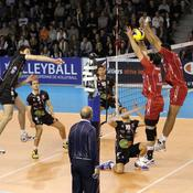 Poitiers vise les play-offs