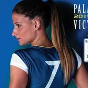 Une affiche de volley jugée «sexiste» fait polémique à Cannes