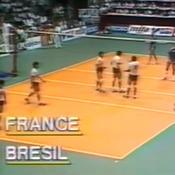 33 ans après, la France renoue avec le volley