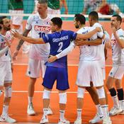 Euro 2019 de volley : impressionnante, la France balaie la Bulgarie