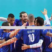 Euro 2019 de volley : la France démarre en trombe contre la Roumanie