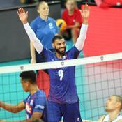 Euro 2019 de volley : Les Bleus ne se ratent pas et se hissent en quarts
