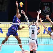 Euro de volley : après l'Italie, les Bleus veulent renverser la Serbie
