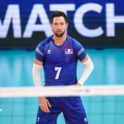 Kevin Tillie : «L'Euro peut marquer un tournant pour le volley en France»
