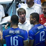 Les volleyeurs français échouent en Ligue des Nations
