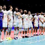 Ligue des nations : intraitable, la Russie domine la France en finale