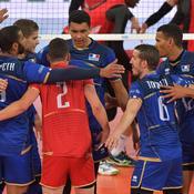 Ligue Mondiale : Les Bleus s'offrent une finale contre le Brésil