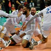 Les volleyeurs français décrochent leur billet pour les JO de Tokyo