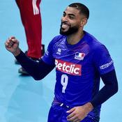 TQO : Les Bleus terrassent la Serbie et lancent parfaitement leur tournoi