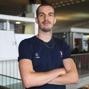 Volley : Le capitaine des Bleus décrypte les forces en présence à l'Euro