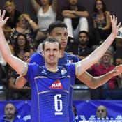 Volley : Les Bleus poursuivent leurs douze travaux d'Hercule