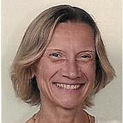 Pr Michèle Morgan. DR