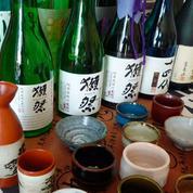 Akita : quand le Saké coule de source