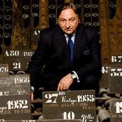Vranken-Pommery annonce un chiffre d'affaires semestriel en hausse de 2,5%