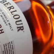Quand le whisky évolue avec son temps