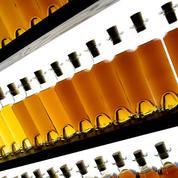 Alcools: l'UE demande à l'OMC de se prononcer sur un conflit avec la Colombie