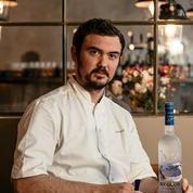 Bertrand Grébaut pour la Boulangerie Bleue :