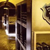 L'oenothèque qui dit l'avenir de la Champagne