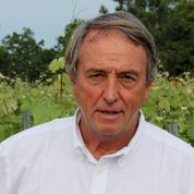 Propriété en vue : Bertrand Letartre, domaine de La Rouillère