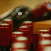 Modeste hausse des exportations de vins & spiritueux français