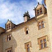 Château Lagrézette, une réussite en solo