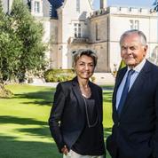 Bernard et Cécile Magrez-Daquin (4 grands crus classés) : Son baroud culturel illumine le mécène aux 40 châteaux