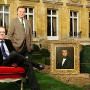 Château Pichon Comtesse : Des champenois dans le Bordelais, une conquête pacifique
