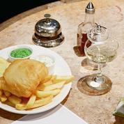 Champagne et Royaume-Uni : les accords parfaits