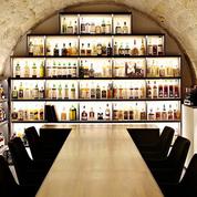 Au Golden Promise, le whisky comme dans un film