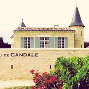 De nouveaux exploitants au Château de Candale